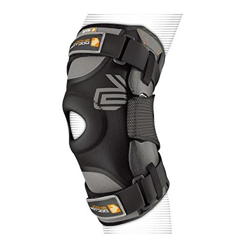Shock Doctor Knee Support With -