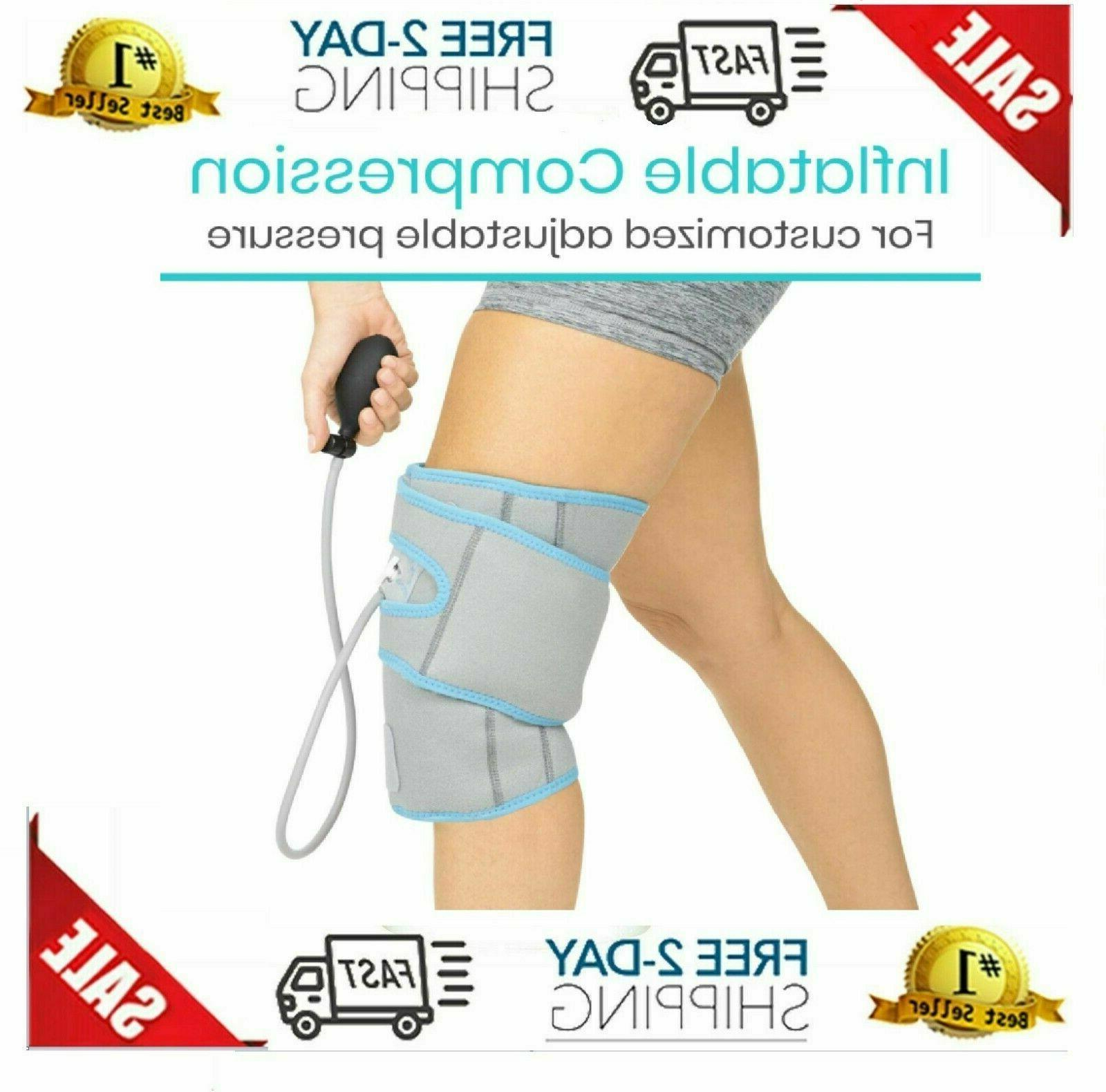 Vive Wrap - Reusable With - Hot/Cold Therapy