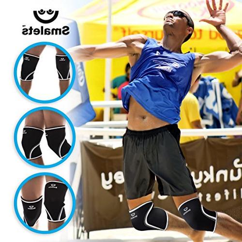 Men's Non Slip Sleeves Great & from Pain Fatigue