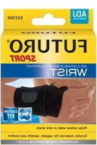 FUTURO Sport Wrist Support Adjustable 1ea