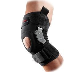 McDavid Level 3 Knee Brace w/ Polycentric Hinges, Available