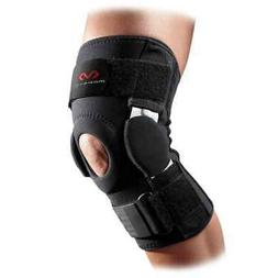 McDavid Level 3 Knee Brace with Dual Disk Hinges - MD422