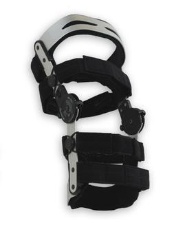 LIGAMENT PCL, MCL, ACL HINGED KNEE BRACE FOR INJURIES OR SPO