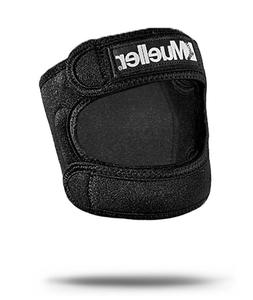 Mueller Max Knee Strap Brace Support 5985X or 6479 Black OSF