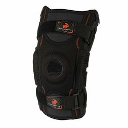 Shock Doctor Maximum Support Hinged Compression Knee Brace