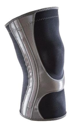Mueller Sports Medicine Hg80 Knee Support, Black, Large