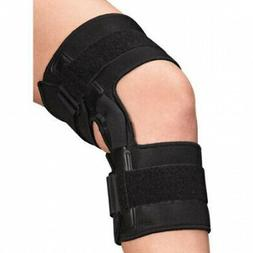 EasyComforts Mens Knee Brace With Metal Support. Free Delive