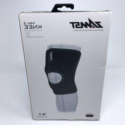 Zamst MK-3 Knee Brace Color Black Size Small Unisex Lightwei