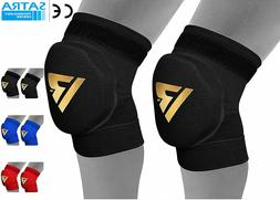 RDX Knee Brace Compression Sleeve Patella Support Training P