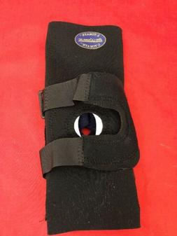 NEW BIRD & CRONIN L'timate Patella Stabilizer Knee Brace 1/8