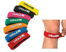 new jumpers runners knee strap brace band