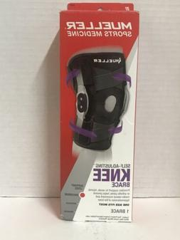 *NIB* Mueller Sports Medicine Self Adjusting Knee Brace Maxi