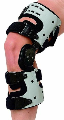 OA Unloader Knee Brace for Arthritis Medial Knee Pain - Univ