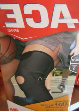 ACE Open Patella Knee Support, Small/Medium, America's Most