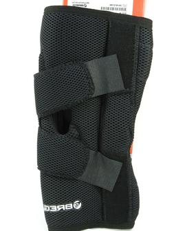 Breg Orthopedic Knee Brace Lateral Stabilizer Hinged Soft Pu
