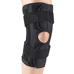 OTC Orthotex Knee Stabilizer Wrap with Spiral Stays, 5X-Larg
