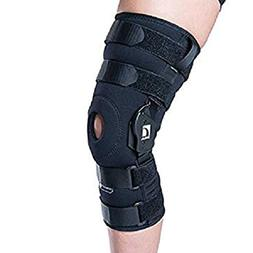 Ossur Knee Brace Form Fit Small Left or Right Knee