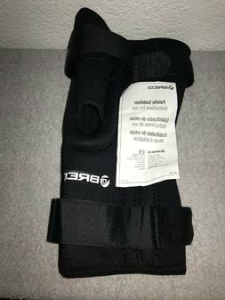 Breg Patella Stabilizing Knee Brace New Out of Package S-M