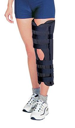 RCAI Pediatric Knee Immobilizer, 6 inch