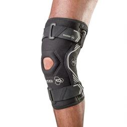 DonJoy Performance Bionic Knee Support Brace Black Medium *N
