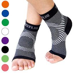 Plantar Fasciitis Socks with Arch Support, BEST Foot Care Co