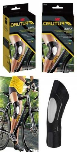 Futuro Precision Fit Knee Support, Moderate Adjust to