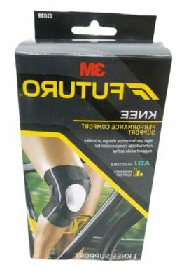 Futuro Precision Fit Knee Support, Moderate Support, Adjust