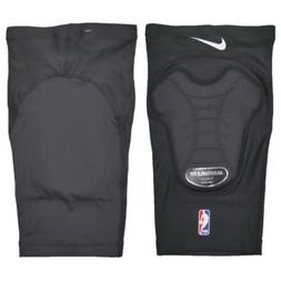 Nike Pro NBA Padded Knee Sleeves Compression Support Brace P