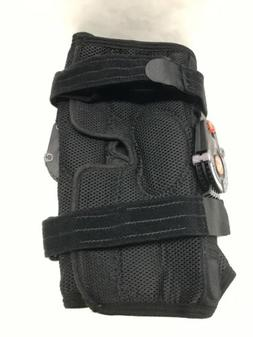 Breg Recover Orthopedic Knee Brace Air Mesh Long Pull Over X