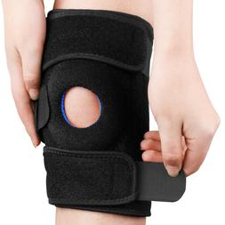 Right Left Men Women Knee Brace Support Arthritis Pain/Sport