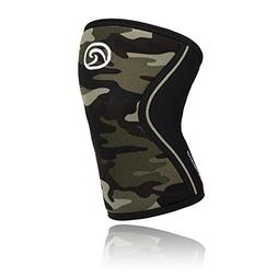 Rehband Rx Knee Support 7751 5mm - Medium - Camo- Expand Y
