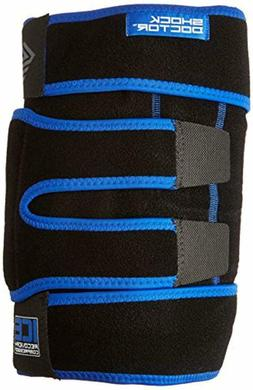 Small/Medium - Shock Doctor ICE Pack Recovery Compression Kn