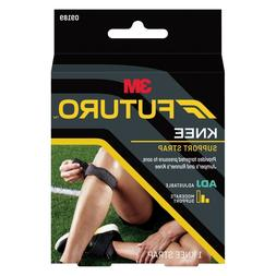 Futuro Sport Adjustable Knee Strap Moderate Support