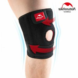 Naturehike Sport Gym Hinged Meniscus Recovery Protect Knee S