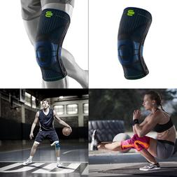 Bauerfeind Sports Knee Support Breathable Compression Brace