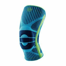 Bauerfeind Sports Knee Support Breathable Compression Knee B