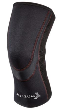 Mueller Sports Medicine Breathable Closed Patella Knee Sleev