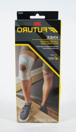 Futuro Stabilizing Knee Support, Helps Relieve Symptoms of A