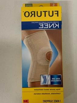 Futuro Stabilizing Knee Support Knee Dual Side Stabilizers S