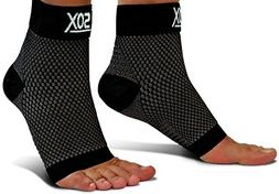 UFlex Athletics Knee Compression Sleeve Support for Running,