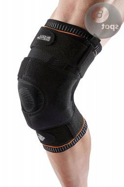 Shock Doctor Ultra Knit Knee Support Moderate Brace Healing