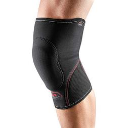 McDavid Wrestlers Knee Pad Black Medium - McDavid 410R-BS-M